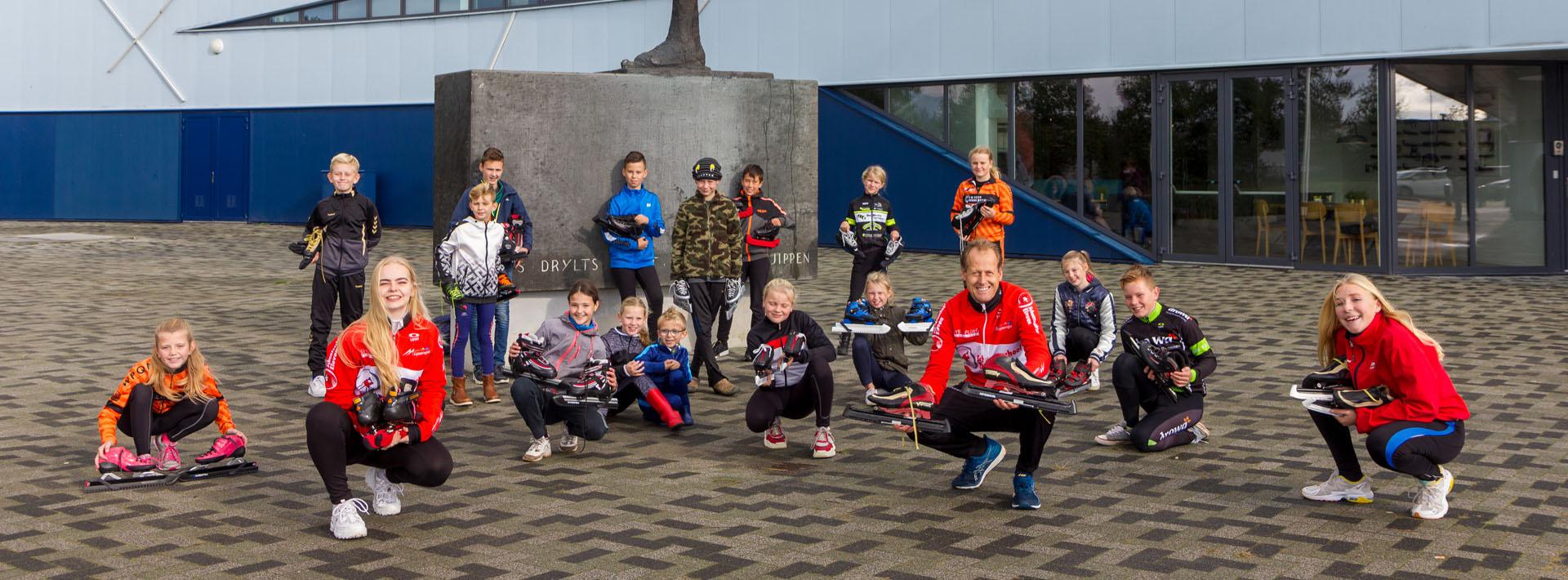 Schaatsles-Schaatstraining-Friesland-Elfstedenhal-Leeuwarden-Schaatsschool-Eleven-Jeugdschaatsen2020-2021