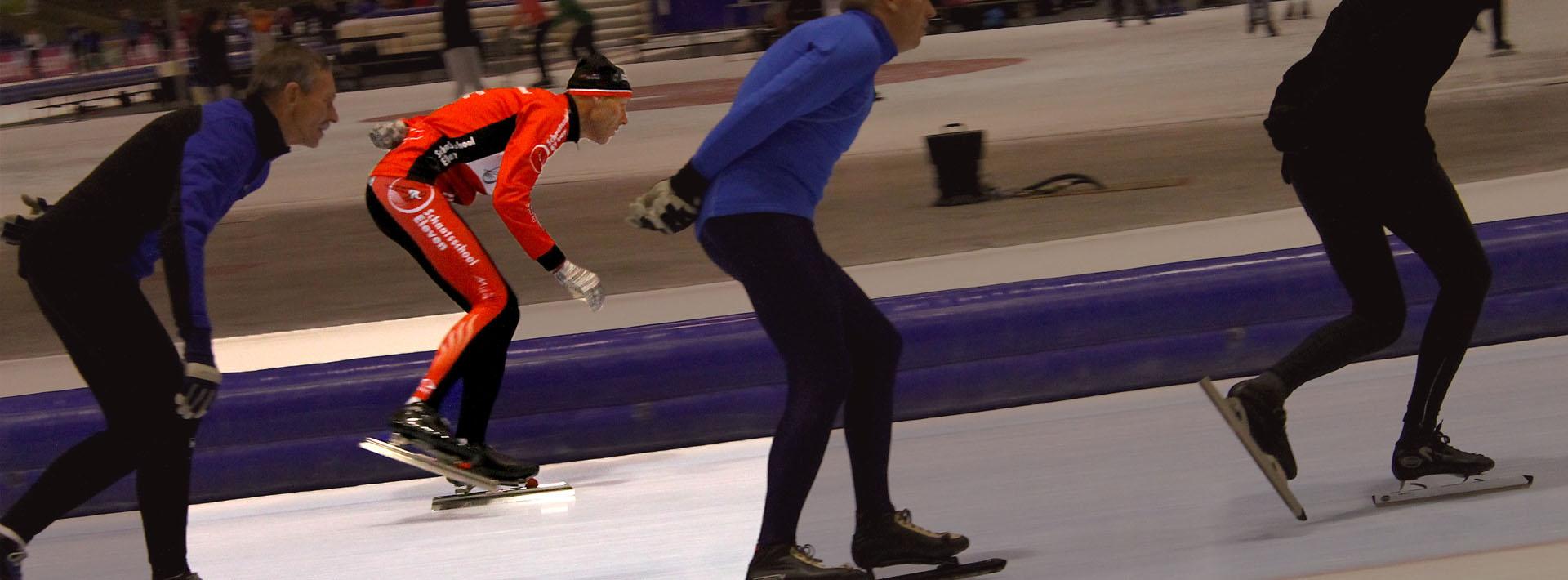 Schaatsschool-Personal Training-Friesland-Leeuwarden-schaatsles-schaatstraining-2