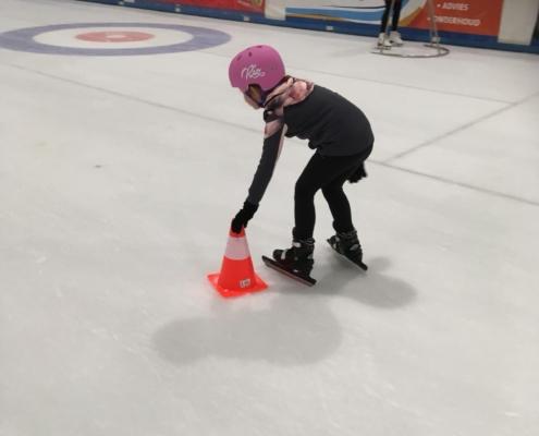 schaatsschool-Friesland-schaatsles-kinderen-schaatstraining-Leeuwarden