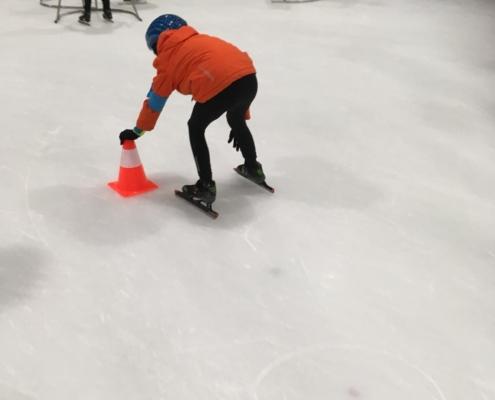 schaatsschool-Friesland-schaatsles-kinderen-schaatstraining-Leeuwarden1