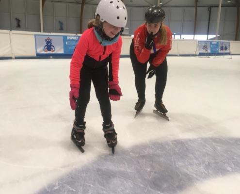 schaatsschool-Friesland-schaatsles-kinderen-schaatstraining-Leeuwarden3