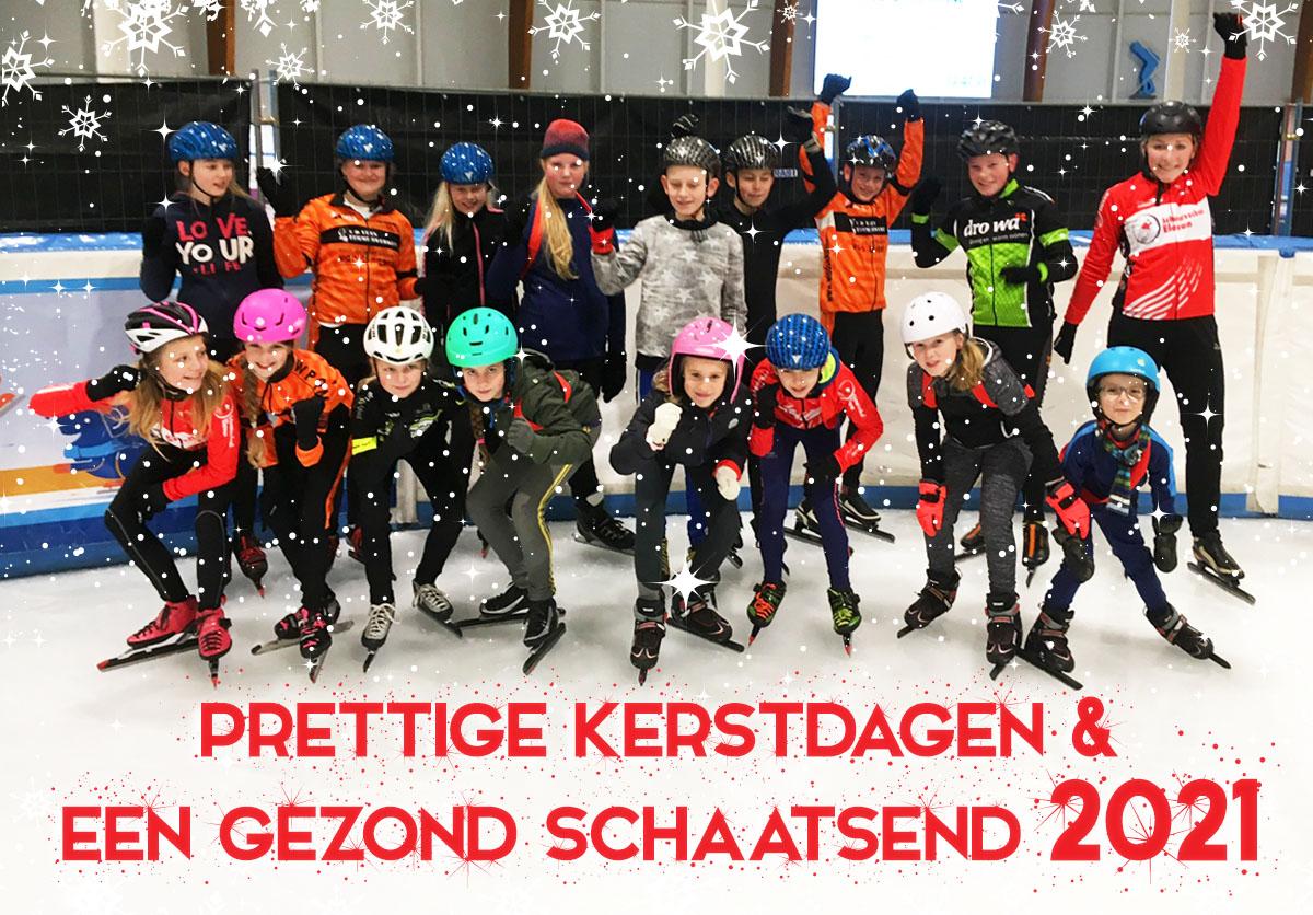Schaatsles-Schaatstraining-Friesland-Elfstedenhal-Leeuwarden-Schaatsschool-Schaatsgroep-Eleven-kerst2020